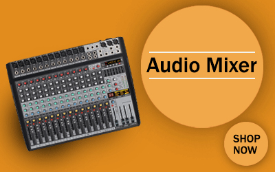 buy online professional audio video device in india | avedit.in