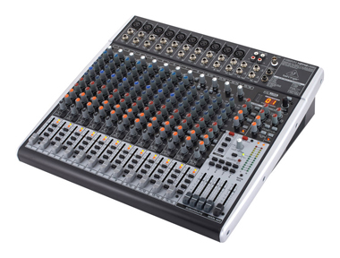 buy online Yamaha Audio Mixer MG 10  with free home delivery