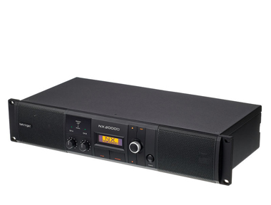 buy online Behringer NX3000  with free home delivery