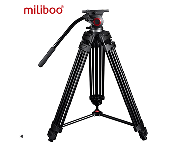 buy online miliboo MTT609A Tripod Kit with free home delivery
