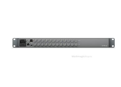 buy online BlackMagic Design Smart Video Hub 40x40 with free home delivery