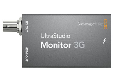 buy online Blackmagic Design UltraStudio  Recorder 3G with free home delivery